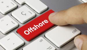 société offshore